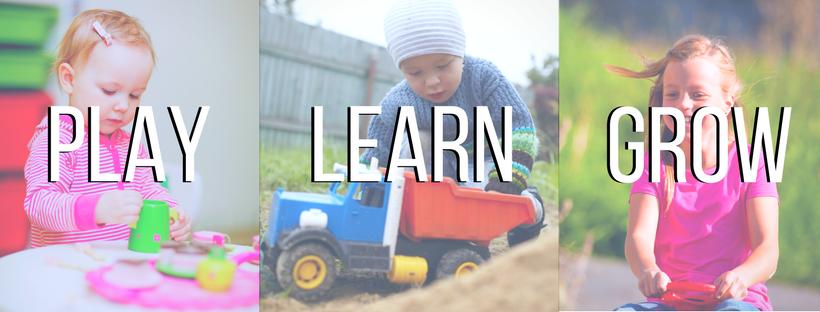 HTL- Play, Learn, Grow